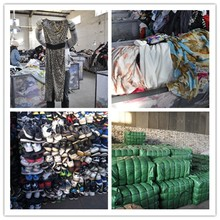2017 Premium quality used cloths and shoes