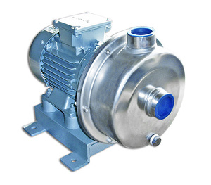 PPT 1.5 - Stainless Steel Centrifugal Water Pump