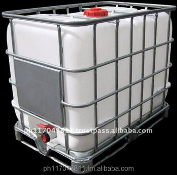 ibc 1 000 liter tank reconditioned used once only buy tote bin square tank ibc product on. Black Bedroom Furniture Sets. Home Design Ideas