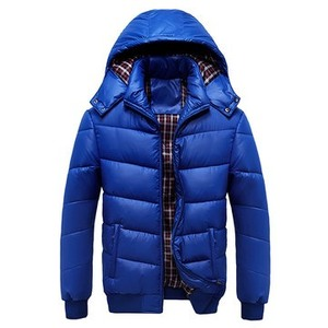 Best Quality Top Design 100% Polyester Jackets for Men