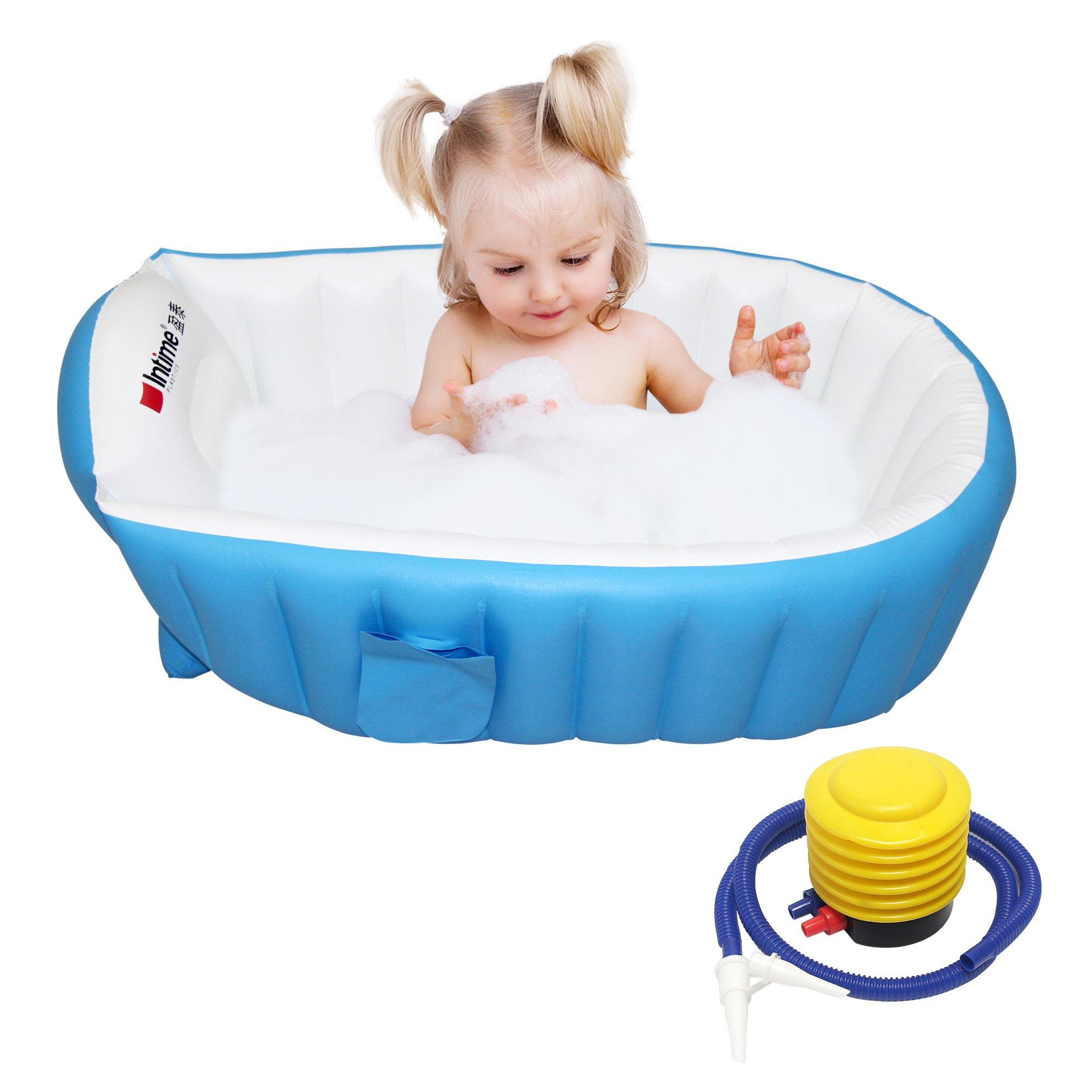 Cheap Blue Baby Bathtub, find Blue Baby Bathtub deals on line at ...