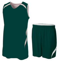 Neue Produkt männer v-Neck Grün <span class=keywords><strong>Basketball</strong></span> jersey Team Name Benutzerdefinierte Atmungs Throwback Ärmel <span class=keywords><strong>Basketball</strong></span> Uniform