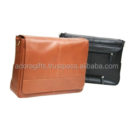 innovative laptop presentation bag / latest quality 15.4 laptop bags / used leather laptop bags from india