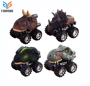 Dinosaur Friction Truck Toys from Leading Brand at Best Price