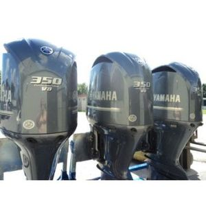 200HP Yamaha Outboard engines with parts / Used 200hp Yamaha outboard motor  engines for sale