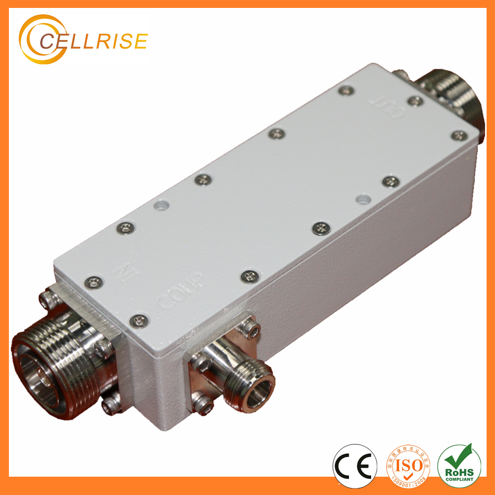 High Quality Rf 698-2700mhz N/din Connector 5/6/7/8/10 Db