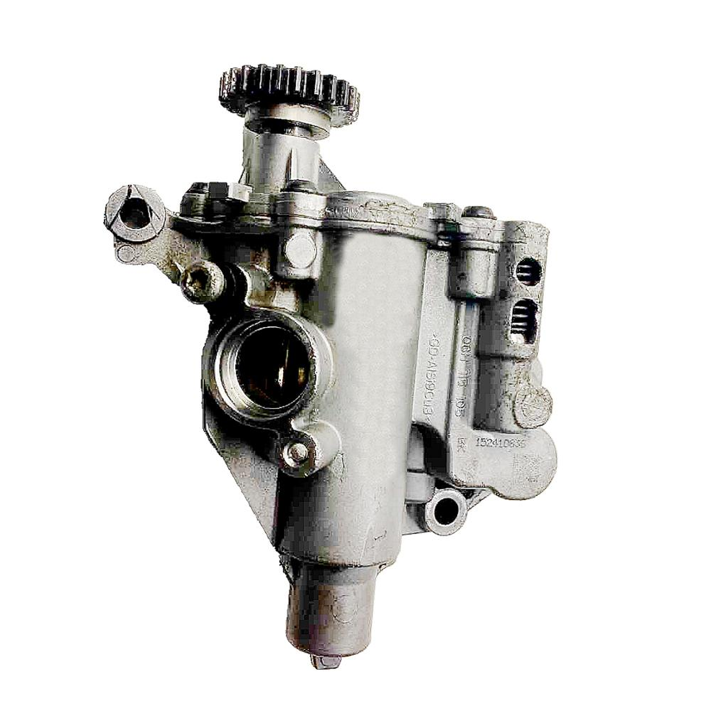 Bapmic 06h115105dg 06h115105dh 06h115105fk Car Engine Oil Pump For Vw  Beetle Golf Tiguan Audi A1 A3 A6 - Buy Oil Pump,Engine Oil Pump,Car Engine  Oil