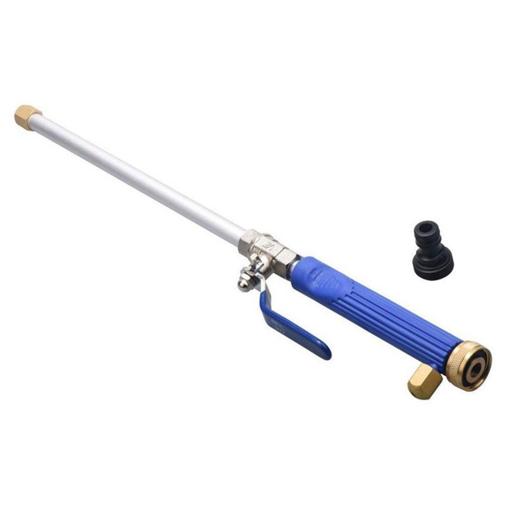 Get Quotations · TanQiang High Pressure Power Washer Water Jet Garden Water  Gun Car Washer Hose Wand Nozzle Sprayer
