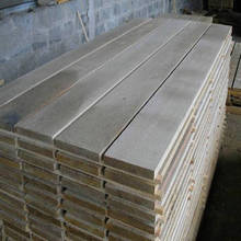 Cheap Sawn Oak lumber - edged and unedged