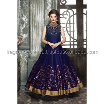 Indian Wedding Dresses.Designer Indian Wedding Wear Anarkali Dress Designer Anarkali Suits Designer Lehenga Style Indian Wedding Wear Anarkali Suit Buy Heavy Anarkali