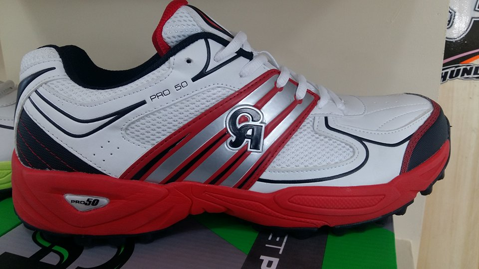 CA Pro 50 Cricket Sports Shoes