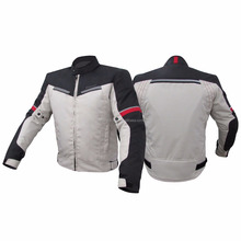 Men Motorcycle Textile Jacket/ Motorcycle Touring Jacket