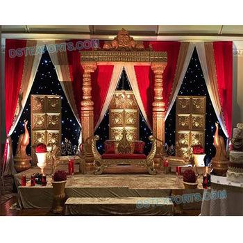 Asian Sri Lankan Wedding Stage Decorations Mogul Asian Stage Set Sri Lankan Wedding Stage Decorations Buy Indian Wedding Stages Decorations Wedding