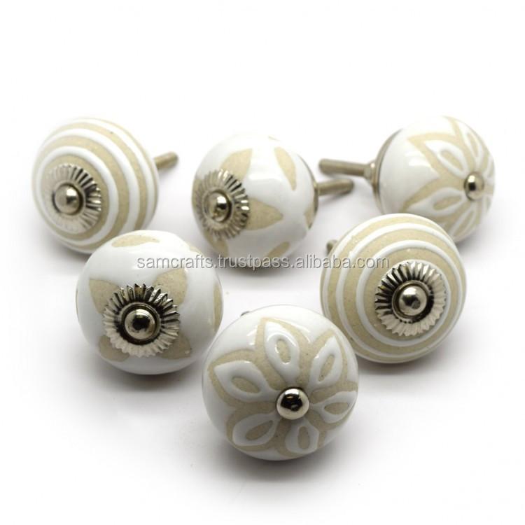 Finden Sie Hohe Qualität Großhandel Keramik Möbelknöpfe Hersteller ...