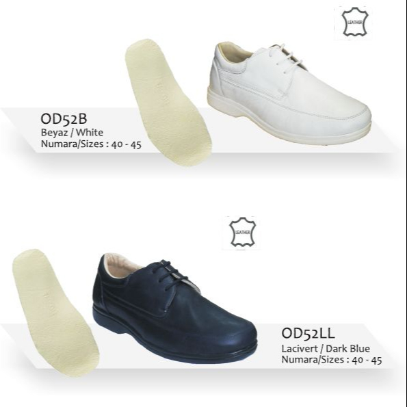 Shoes Orthopedic Falcon Men Leather Mr Hospital Shoes Doctor Genuine WAqwX8ntT8