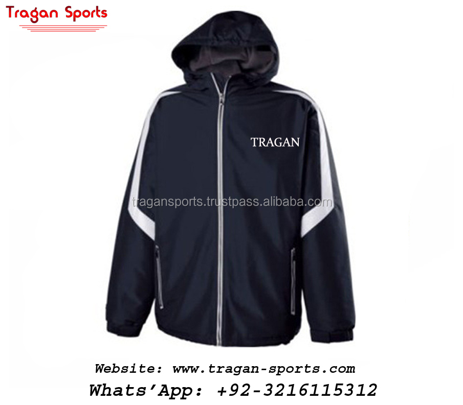 Design Custom Windbreakers Create New Custom Windbreaker Jackets OEM parashoot fabric windbreaker jacket