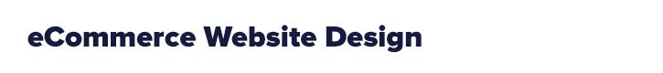 E コマース Web デザイン/開発会社-美容/パーソナルケア製品ストア