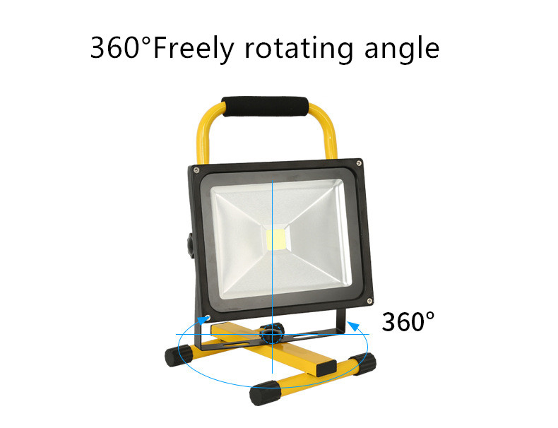 outdoor waterproof 12 volt led flood light 20 watt 30 watt 50 watt