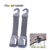 Auto Accessory Foldable Light Car Hanger Clothes Hook
