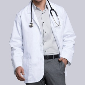 Surgical Staff Suit Medical Uniform Clinic Gown Surgical Gown