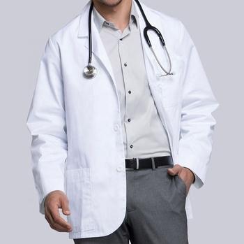 e828b86c7 Personal quirúrgico traje uniforme médico clínica vestido bata quirúrgica