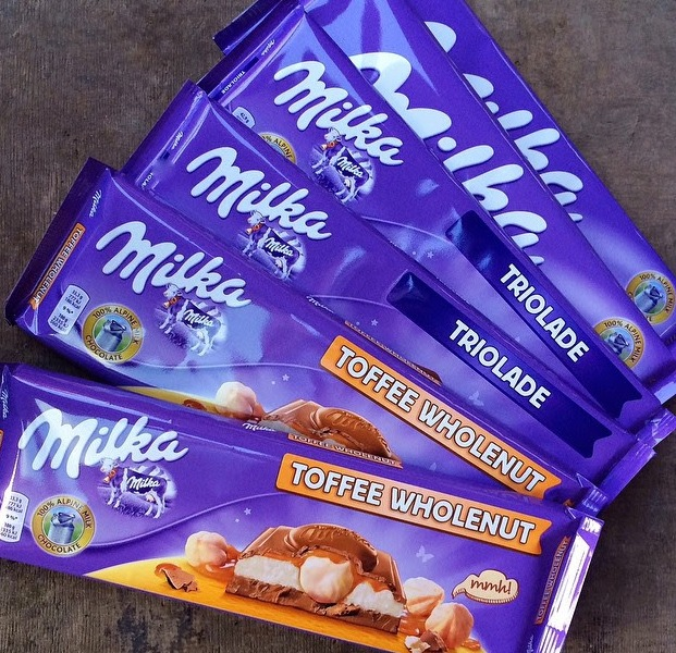 Ukusa Milka Choco Buy Milka Product On Alibabacom