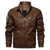 High Quality Pakistan Pure Leather Jackets for Men Straight from the manufacturers of Leather Jackets for Men