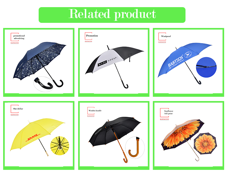 ladies fashion umbrella