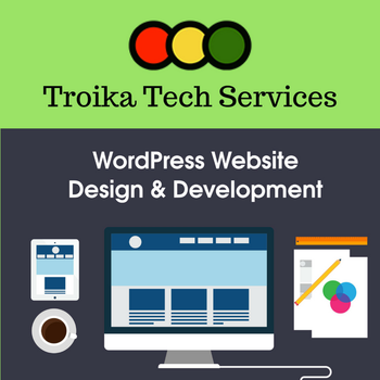 Responsive & Dynamic WordPress Website Designing and Development