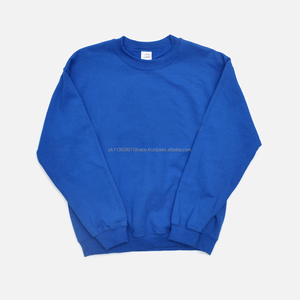 Wholesale Men Casual Crew Neck Sweat Shirt