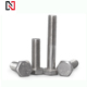 Wholesale stainless steel hexagon head bolts din931 m9 hex bolt