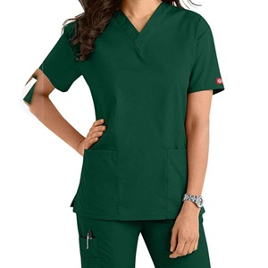 New Material Developed OEM Cherokee Dickies Scrubs
