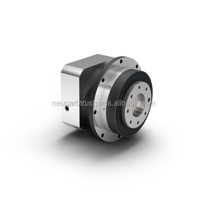 Planetary Gearbox with Output Flange