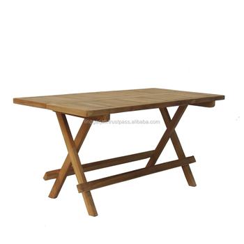 Beste Design Teak Holz Picknick Rechteck Gartentisch Gartenmobel Buy Gartentisch Set Gartenmobel Garten Dekoration Product On Alibaba Com