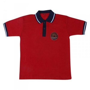 Kendriya Vidyalaya New Sports Uniform fabric