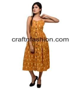 2e1dd056cf6 Ikat Dress