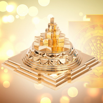 Pyramid Yantra With Shri Yantra ~ Shree Yantra - Buy Pyramid Yantra,Crystal  Sri Yantra,Shree Yantra Product on Alibaba com