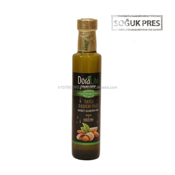 Sweet Almond Oil (made In Turkey) - Buy Sweet Almond Oil,Food,Sweet Almond  Product on Alibaba com