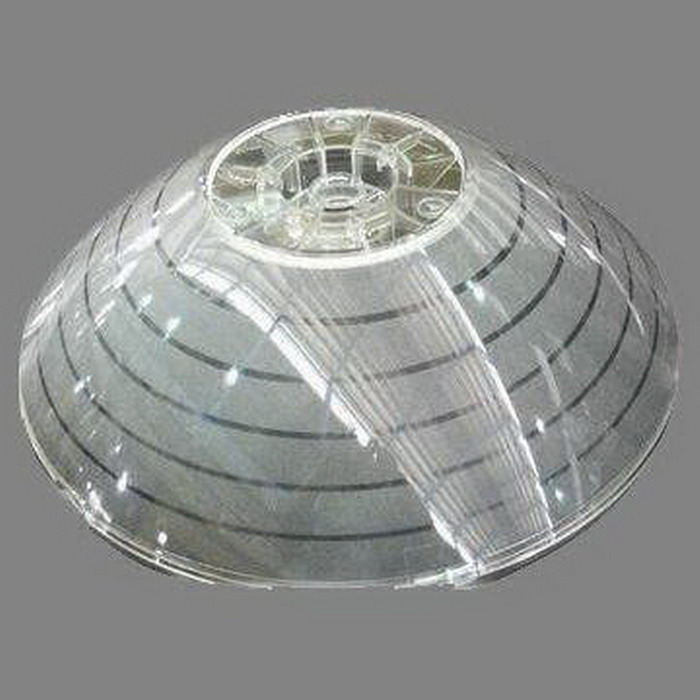 LED light housing best industrial mold manufacturer
