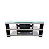 MDF wooden led tv stand furniture simple tv stand