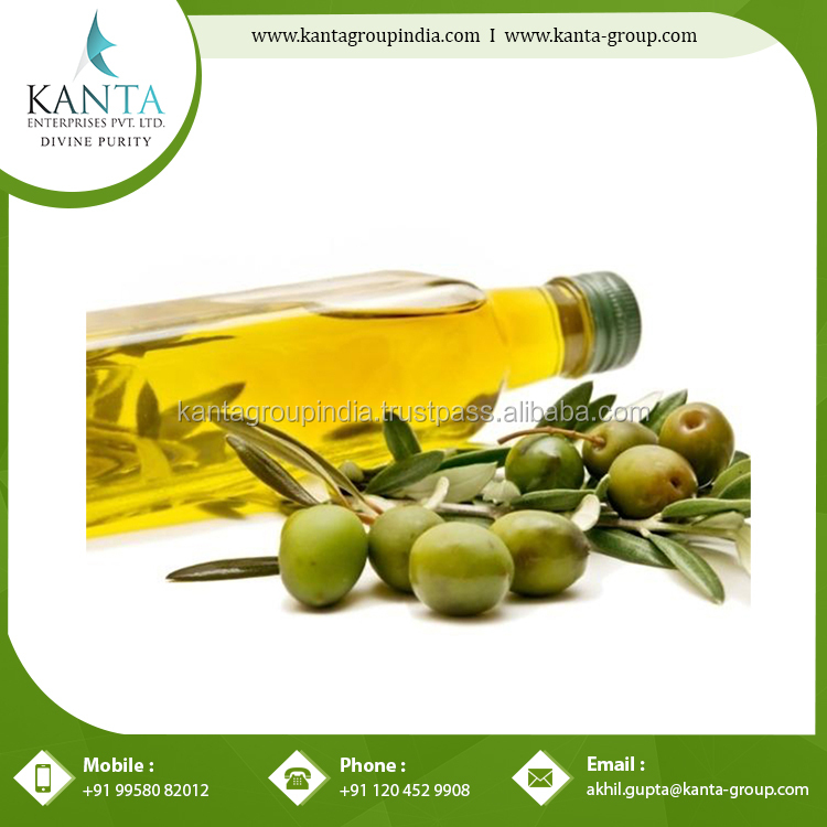 Bulk Supply Olive Carrier  Oil