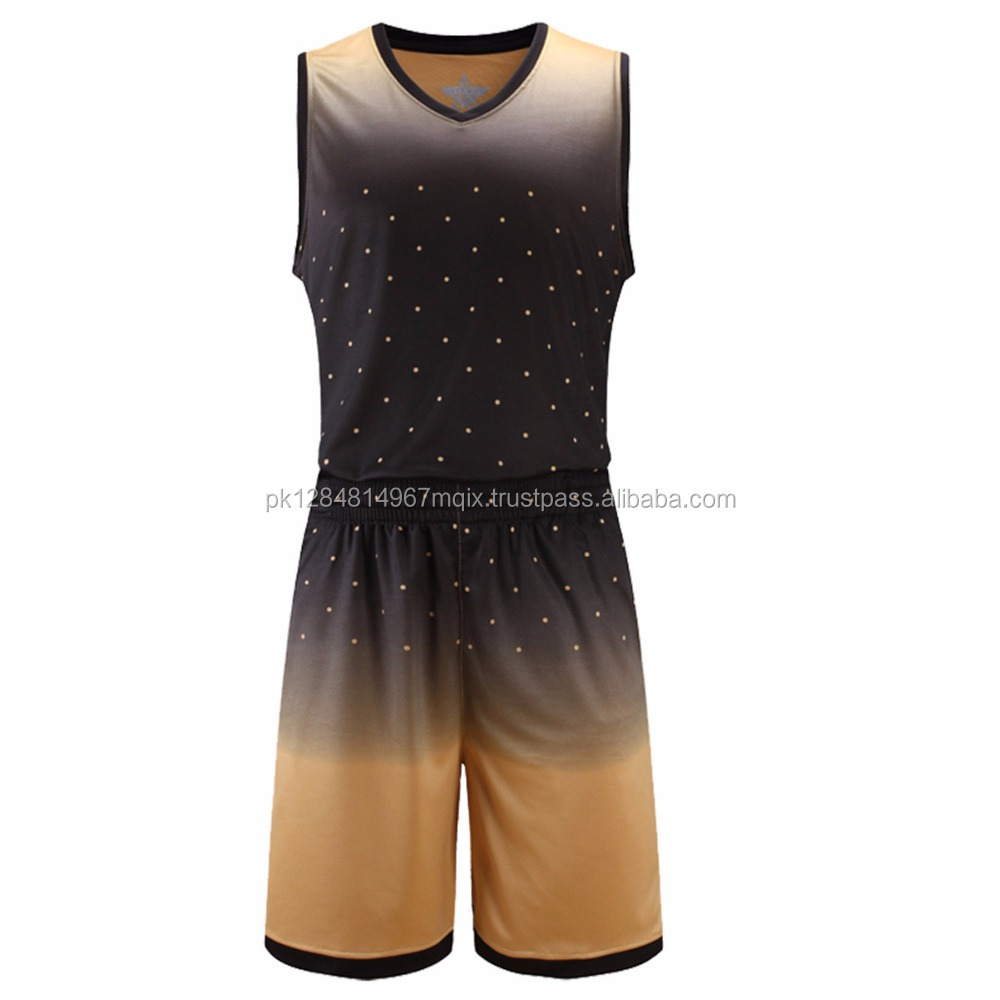 Hot Herren Basketball Trikots Schwarz Weiß Throwback Sport Kits Basketball Space Jam Trikots Coole Basketball Uniformen Anzüge tragen