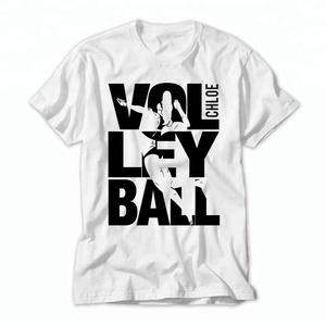 Silk Screen Printing T-shirt Wholesale