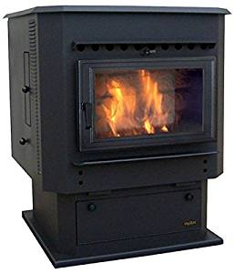 Countryside Series (Corn, Wood Pellet, Flex Fuel) Pedestal Stove