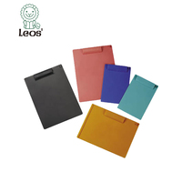 New Product PP A4 Size Clipboard File Folder