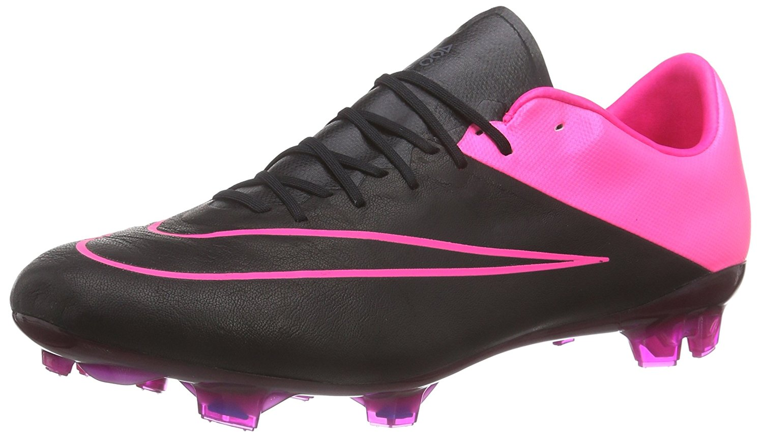 the latest a7805 a556b Get Quotations · Nike Mercurial Vapor X Leather FG Men s Firm-Ground Soccer  Cleat