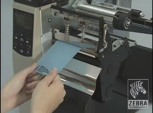 Thermal Print Head Cleaning Film for Zebra Printers