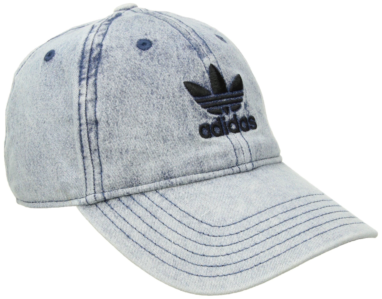4743a9e2c64 ... shopping get quotations adidas womens originals relaxed fit cap 957bb  6617e