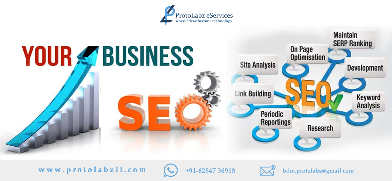 SEO company in New York |  SEO Services New York |  SEO & digital Marketing services provided by Protolabz eServices