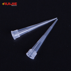 factory price sterile lab 10ul pipette tip